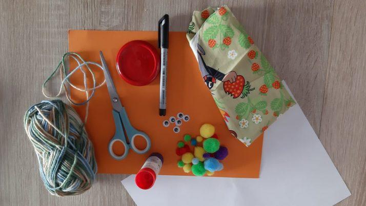 MINIMUKItastischer Kreativblog – Blumen basteln zum Muttertag