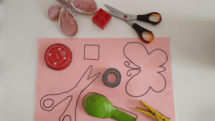 MINIMUKItastischer Kreativblog – Farb-und Sortierspiele