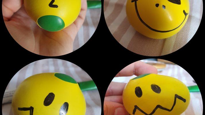 MINIMUKItastischer Kreativblog – Wutball herstellen